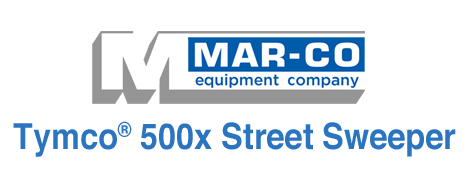 Mar-co Equipment Company - Sweepers